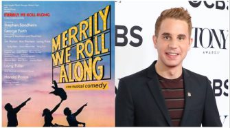 Merrily We Roll Along, Ben Platt