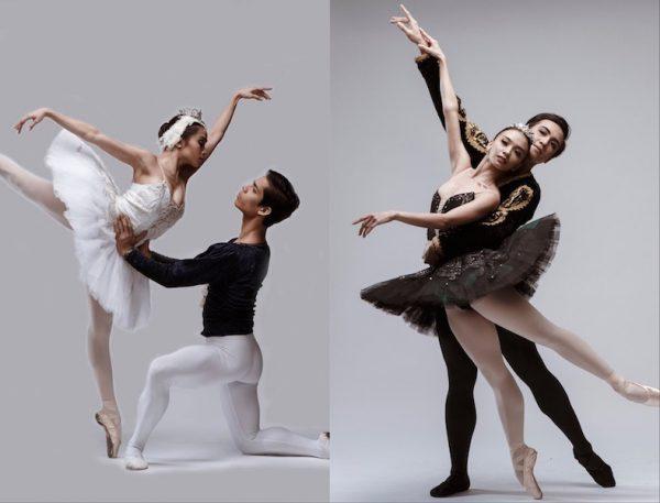 Swan Lake, Ballet Philippines