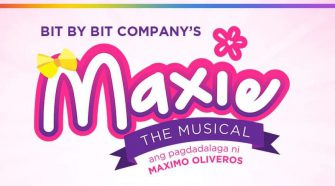 Maxie the Musical