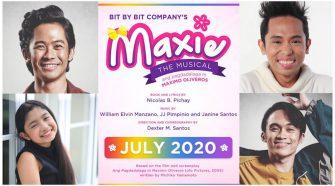 Maxie the Musical