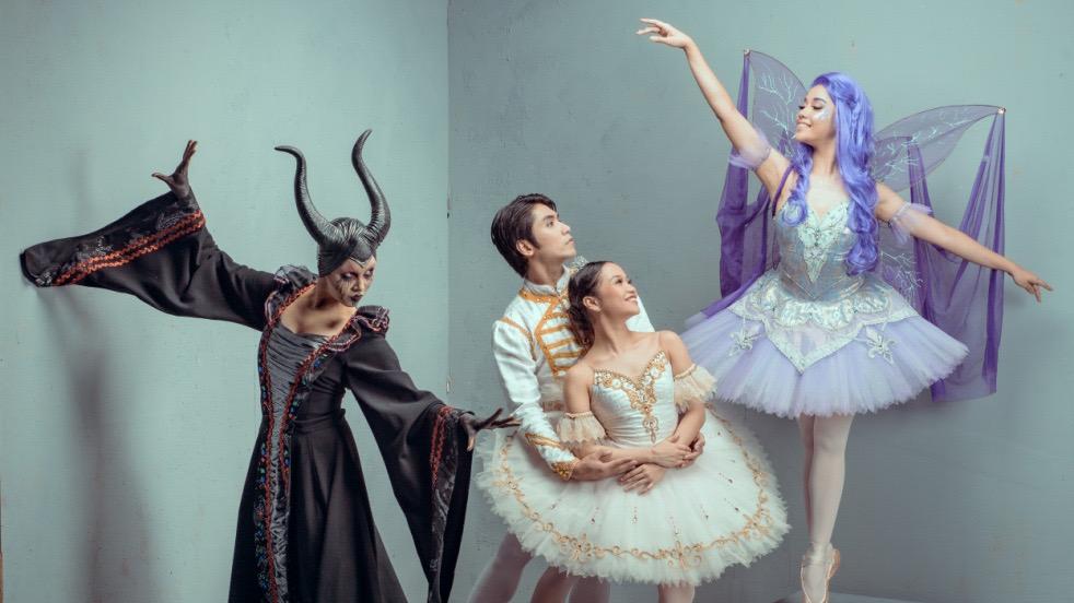 Sleeping Beauty, Ballet Manila