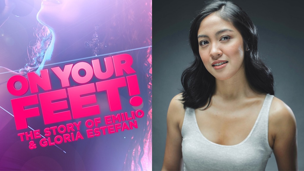 Gab Pangilinan, On Your Feet