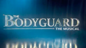 The Bodyguard the Musical
