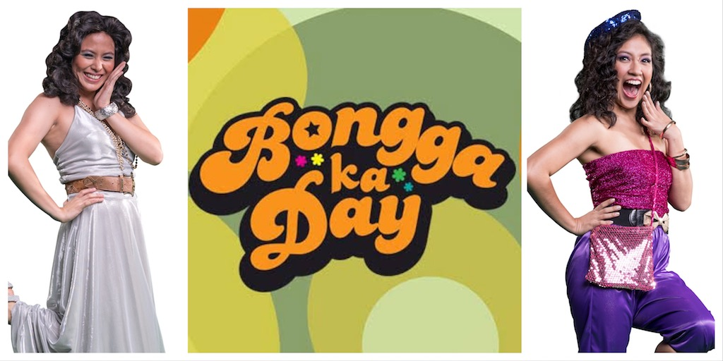 Bongga Ka Day