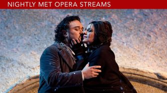 Opera streamings