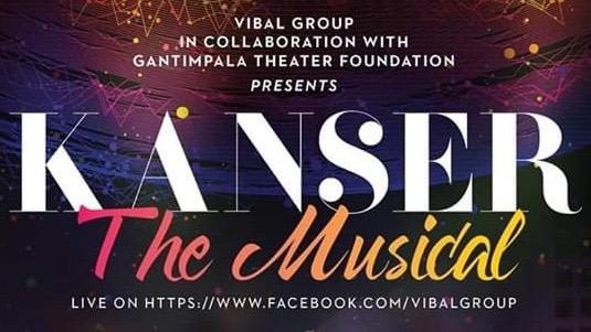 Kanser the Musical