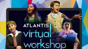 Atlantis virtual workshop