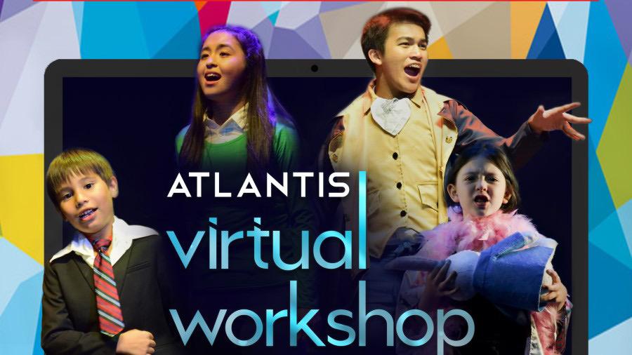 Atlantis virtual workshop