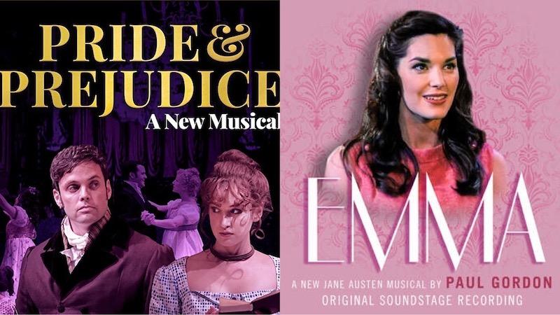 Jane Austen musicals