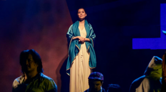 Guadalupe the Musical