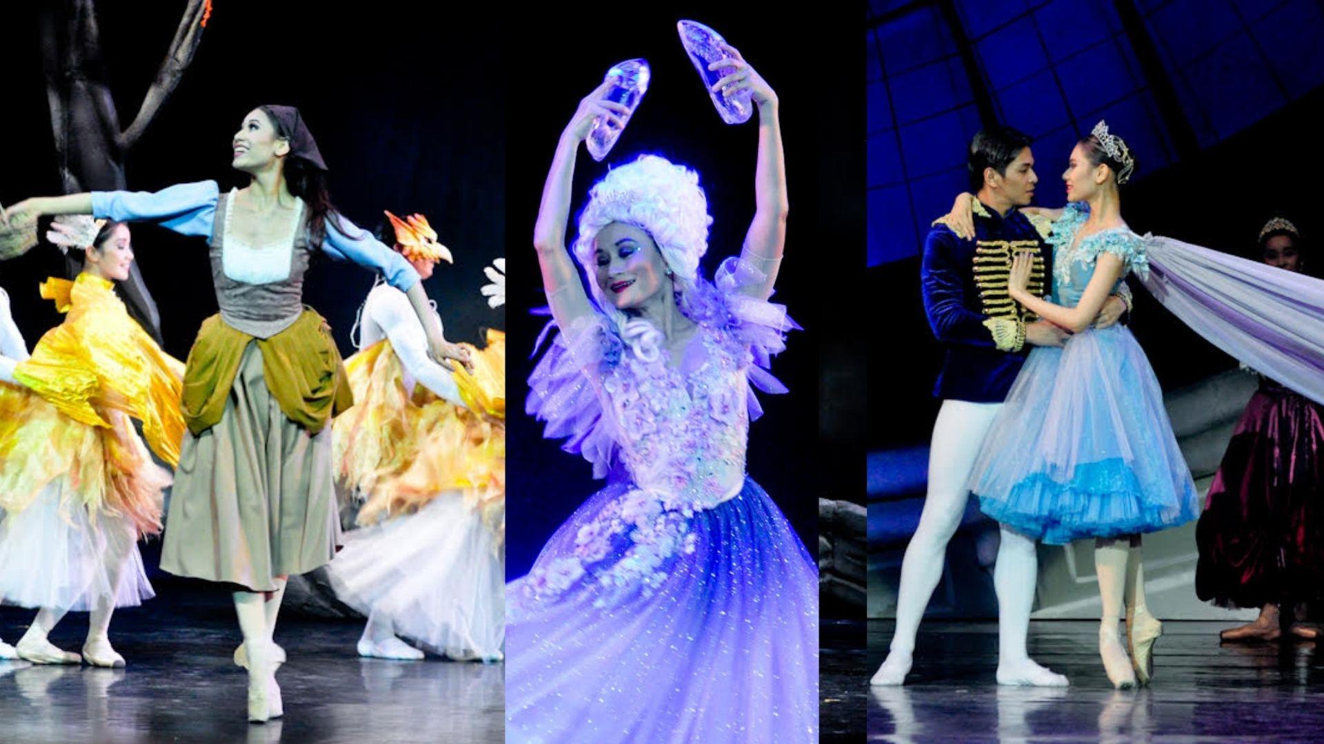 Ballet Manila Cinderella