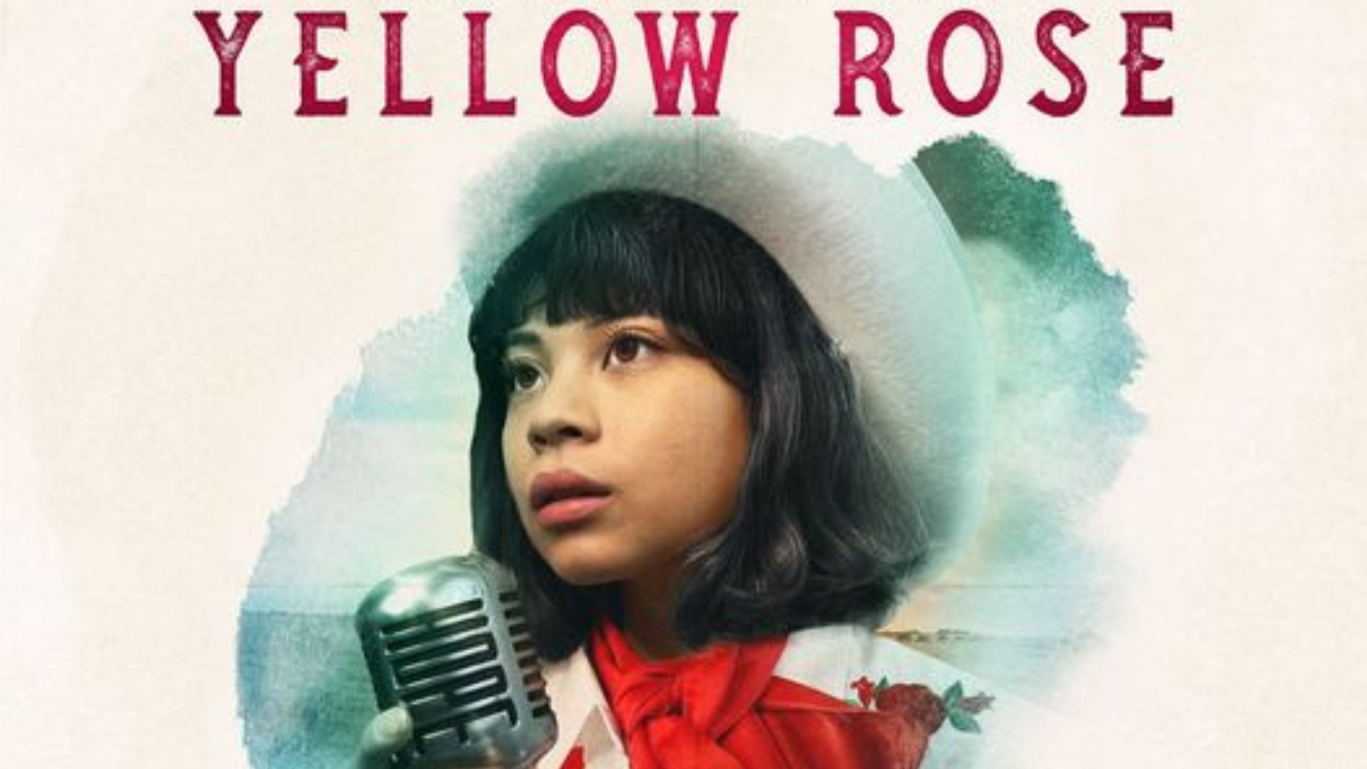 Eva Noblezada in Yellow Rose
