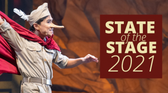 State of the Stage 2021