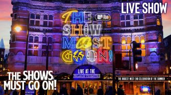 8 Best Moments from 'The Shows Must Go On!' Concert