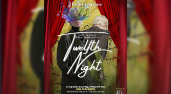Local 'Twelfth Night' Online Production to Stream Live