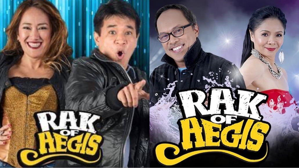 Now Streaming: 'Raks Aegis' Mini Concert is Online