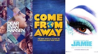 3 Major Musicals Coming This September