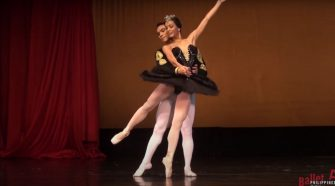 Now Streaming: 'Body Positive' by Ballet Philippines is Online