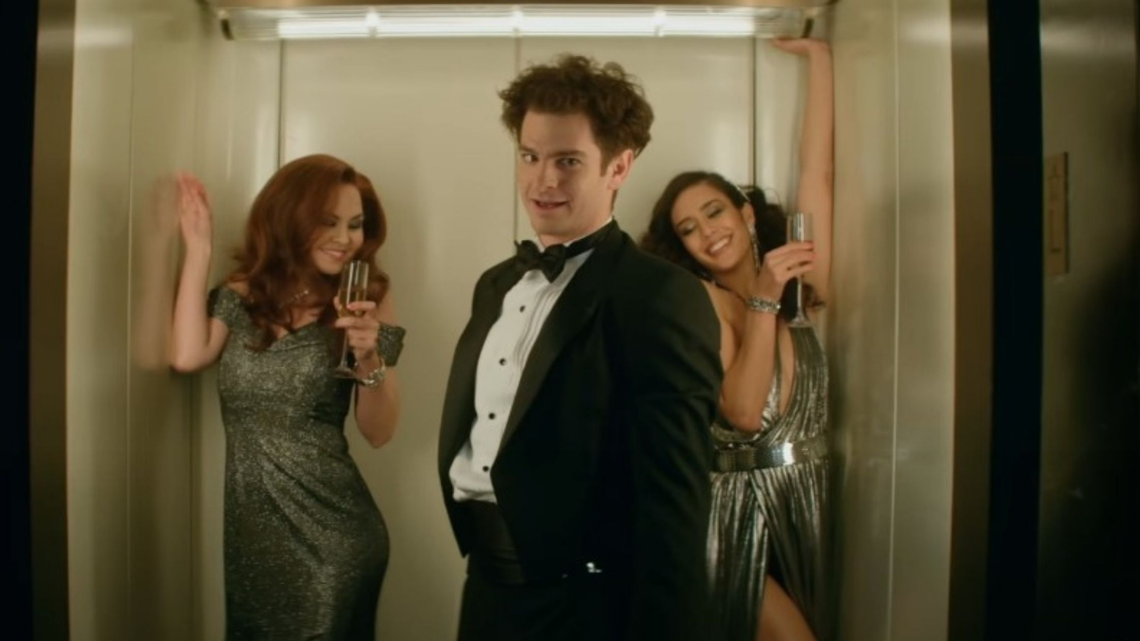 "WATCH: ""Tick, Tick… Boom!"" Releases a Full-Length Teaser"