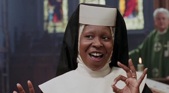 'Sister Act 3' Musical Film in the Works